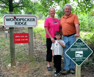 Woodpecker Ridge Conservation Easement Botetourt County, VA