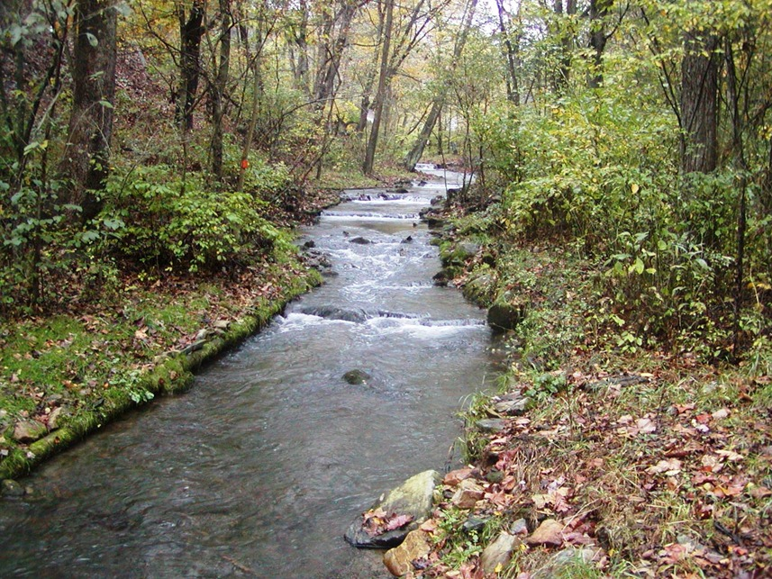Smith Creek, Rockingham County, VA